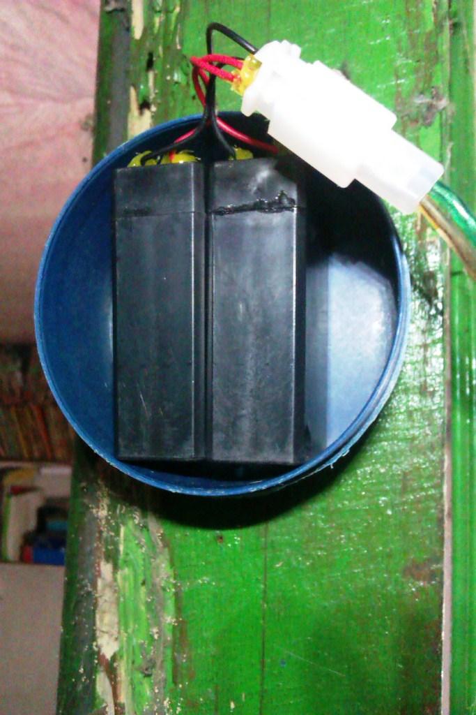 Memperbaiki Lampu Emergency Led Gembalakucing
